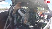 VIDEO:  Copilotos en un Ford Mustang Hoonigan de 700 CV