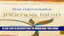 [PDF] The Namesake: A Novel Full Colection