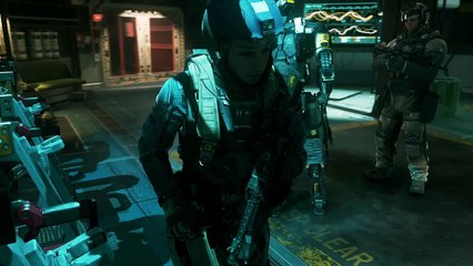 Official Call of Duty®- Infinite Warfare – Story Trailer