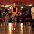 Tessa Brooks - Gái đẹp nhảy hiphop