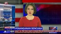 Jokowi Instruksikan Mensos Pantau Bencana di Garut dan Sumedang