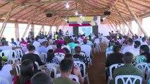 FARC reiteran su apoyo al aborto en Colombia