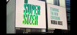 Katy Perry & Nubia Rose COVERGIRL Super Sizer Mascara Commercial