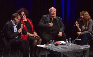 Vidéo de Jacques Le Goff