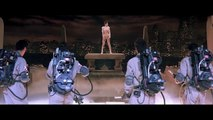 Ghostbusters (1984) - This chick is toast, extrait