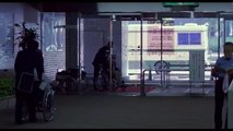 Lost in translation (2003) - Scène de l'hôpital