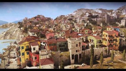 Sniper Elite 4 - First Gameplay Trailer & Target Führer Teaser