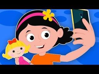miss polly had a dolly | nursery rhyme | baby rhymes | kids songs
