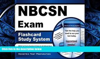 For you NBCSN Exam Flashcard Study System: NBCSN Test Practice Questions   Review for the National