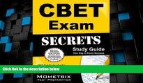 Big Deals  CBET Exam Secrets Study Guide: CBET Test Review for the Certified Biomedical Equipment