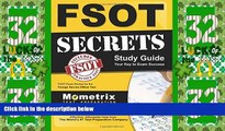 Big Deals  FSOT Secrets Study Guide: FSOT Exam Review for the Foreign Service Officer Test  Free