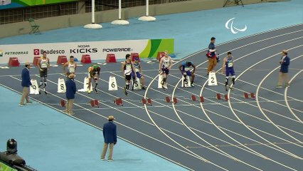 Day 2 evening - Athletics highlights - Rio 2016 Paralympic Games_12