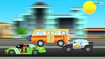 Мультфильмы Гоночные машинки в мультике Гонки и приключения мультики Для детей про гоночные машины