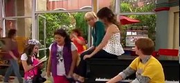 Austin and Ally 2x23 Family and Feuds