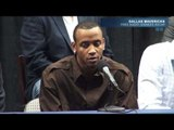 MONTA ELLIS LOOKING FORWARD TO PLAYING WITH THE MAVS