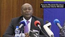 Gabon threatens arrest of opposition leader if further violence