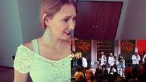 Wild 'N Out Erykah Badu & The Badus Perform 'Revenge of Tyrone' #R&Beef REACTION RUSSIAN GIRL