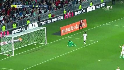 Mario Balotelli Goal HD - OGC Nice 2-0 AS Monaco 21.09.2016 HD