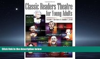 Online eBook Classic Readers Theatre for Young Adults