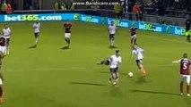 Northampton 1-2 Manchester United   Ander Herrera