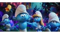 Smurfs: The Lost Village Official Trailer #1 (2017) Joe Manganiello, Mandy Patinkin, Rainn Wilson