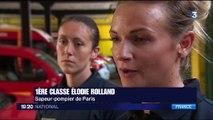 Sapeurs-pompiers : peu de femmes à la manœuvre
