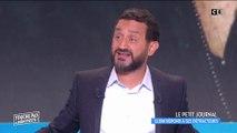 Cyril Hanouna prend la défense de Cyrille Eldin