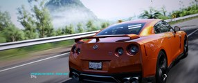 Forza Horizon 3 Gameplay - video dailymotion