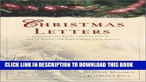 [PDF] Christmas Letters: Forces of Love/The Missing Peace/Christmas Always Comes/Engagement of the