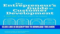 Collection Book The Entrepreneur s Guide to Customer Development: A cheat sheet to The Four Steps