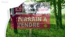 A vendre - Terrain à bâtir - Saint Aubin Des Chateaux (44110) - 851m²