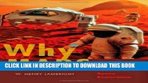 [PDF] Why Mars: NASA and the Politics of Space Exploration (New Series in NASA History) Full
