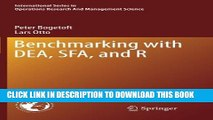 PDF] FREE Benchmarking with DEA, SFA, and R (International