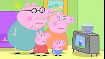 Peppa Pig English Episodes Season 3 Episode 41 Champion Daddy Pig Full Episodes 2016