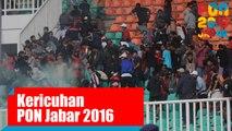 Ricuh PON Jabar 2016