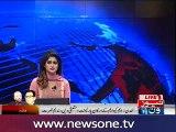 Altaf Hussain dissolves MQM's party structure: Nadeem Nusrat