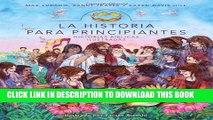 New Book La Historia para principiantes: Historias bíblicas ilustradas (Historias Biblicas