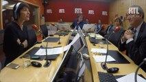 Hervé Mariton était l'invité de RTL le 22 septembre