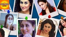 Kareena Kapoor's 36 Film Characters Over The Years   Bollywood Asia