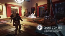 """Dishonored 2 : Bande annonce  """"Assassinats créatifs"""""""