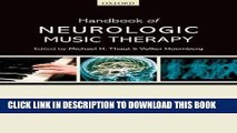 [PDF] Handbook of Neurologic Music Therapy Popular Online