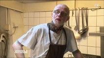 Cauchemar en cuisine : un candidat veut mettre un coup de boule à Etchebest