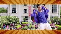 Palat - Tera Hero Idhar Hai Full Song with Lyrics _ Main Tera Hero _ Varun Dhawan, Nargis