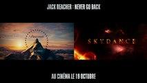 JACK REACHER NEVER GO BACK (2016) - Bande Annonce / Trailer #2 [VOST-HD]