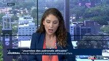 """""""Journées des patronats africains"""" : plus de 1000 patrons d'entreprises attendus à Paris"""