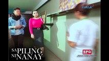 Sa Piling ni Nanay: Saved by Ysabel