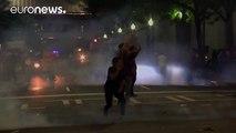 الولايات المتحدة: إعلان حالة الطوارئ في ولاية كارولينا الشمالية