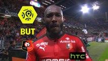 But Giovanni SIO (41ème) / Stade Rennais FC - Olympique de Marseille - (3-2) - (SRFC-OM) / 2016-17