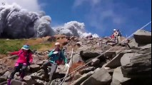Japan's Mt Ontake volcano erupted_ killing 30 people say rescuers (corrected aspect)