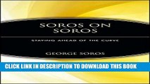 [PDF] Soros on Soros: Staying Ahead of the Curve Full Colection